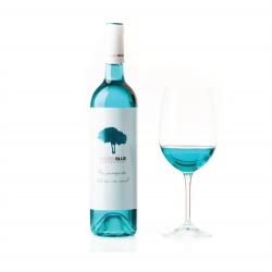 синьо вино pasion blue 0.75 л.