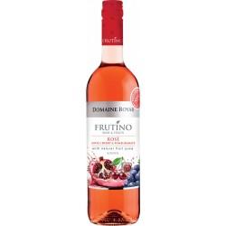 вино розе фрутино с вишна и...