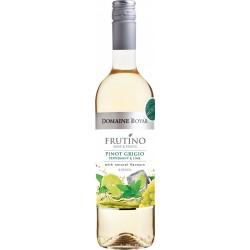 бяло вино фрутино мента и...