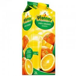 сок пфанер 2 литра портокал...
