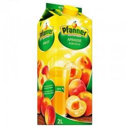 сок пфанер 2 литра праскова