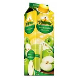 сок пфанер 2 литра зелена...