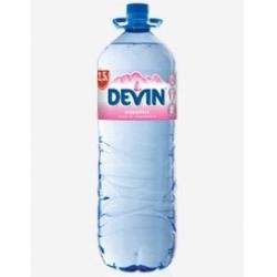 Девин изворна вода 2.5л