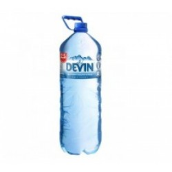 Девин минерална вода 2.5л