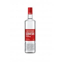 водка собиески 0.7 л. премиум