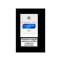 карелия синя 100 мм