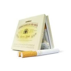 цигари карелия джордж лека...