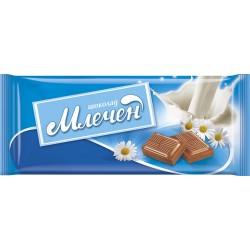 Млечен шоколад 80 гр.