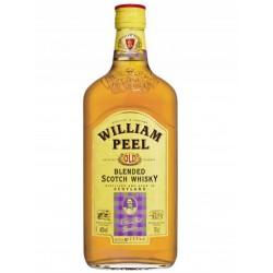 уиски уилям пийл 1 литър