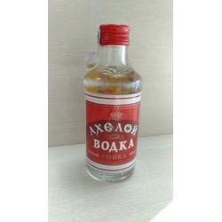 водка ахелой 0.2 л. / х12 /