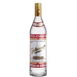 Vodka Stolichnaya 0.7l