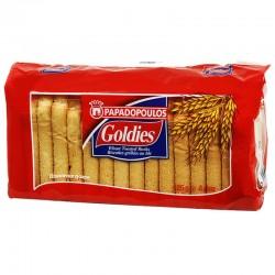 Голдис сухар пшеничен 125 гр.