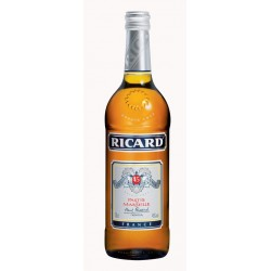 Ricard pastise 0.7l френска...