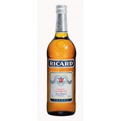 Ricard pastise 0.7l френска...