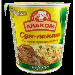 Инстантни спагети Купа пиле...