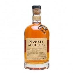 уиски мънки шоулдър 0.7 л.