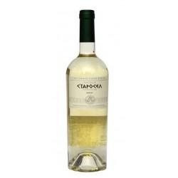 бяло вино старосел мускат...