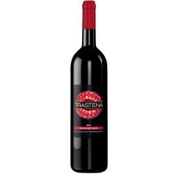малиново вино трастена 0.75 л.