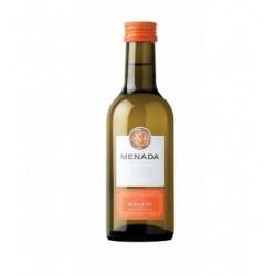бяло вино менада мускат...