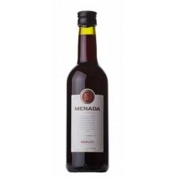 червено вино менада мерло...