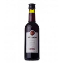 червено вино менада каберне...