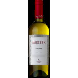 бяло вино мезек шардоне...