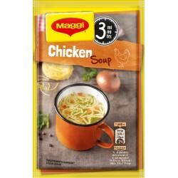 Maggi Вкусна Чаша Пилешка...