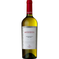 бяло вино мезек...
