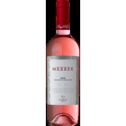 вино розе мезек 0.75 л.