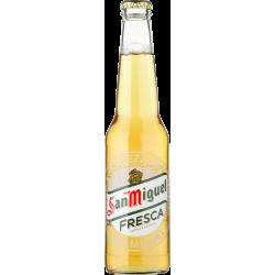бира сан мигел 0.330 л.