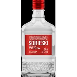 водка собиески 0.2 л. премиум