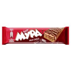 Мура вафла шоколад 33 гр.