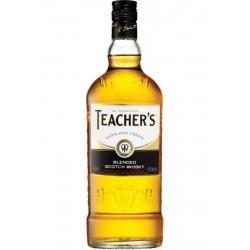 уиски Teacher's 0.7l