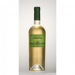 бяло вино старосел милезим...