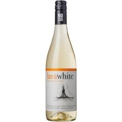 бяло вино ничия земя 0.75 л.