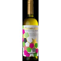 бяло вино контемплейшън...
