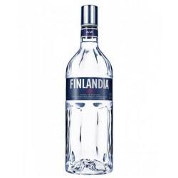 водка финландия 1 л.