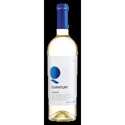 бяло вино квантум траминер...