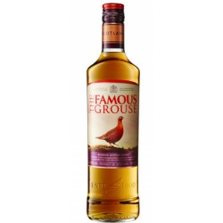 уиски Famouse Grouse 0.7l