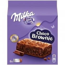 Milka Кекс Choco Brownie...