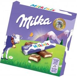 Milka Milkinis стикс 43.75 гр.