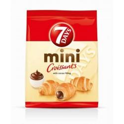 Мини Кроасани шоколад 60 гр.