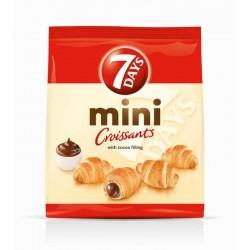 Мини Кроасани шоколад 185 гр.
