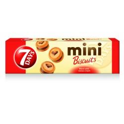 Мини бисквити 7DAYS шоколад...