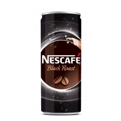 Нескафе напитка Блек 250 мл.