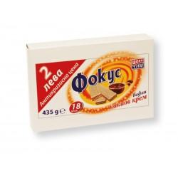 Фокус шоколад  18 мини...