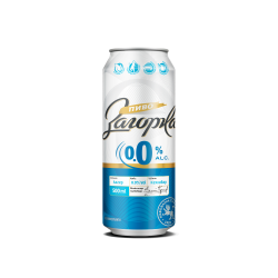 Загорка Макс 0% алкохол...
