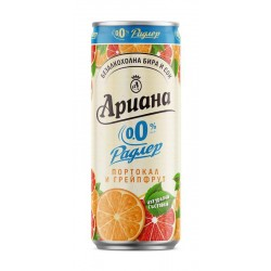 ариана радлер 0%...