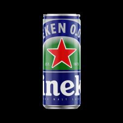 бира хайнекен безалкохолен...