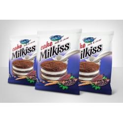 Ови и Сари MILKISS какао и...